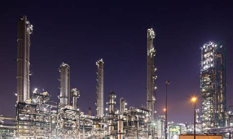 In Industry by The Value Of Operational Excellence For Gas
