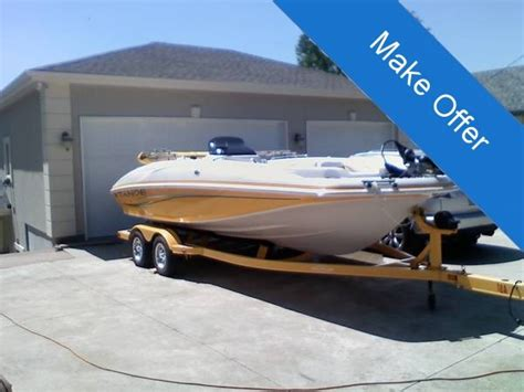 used tahoe boats in oklahoma small wooden boats for sale nz