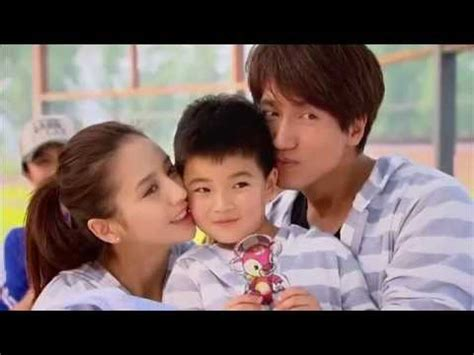 film china loving never forgetting 言承旭 恋恋不忘 片花 jerry yan loving never forgetting trailer