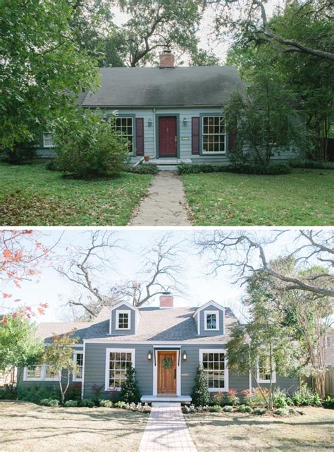 10 things you wanted to about quot fixer quot on hgtv exterior colors blue houses and window
