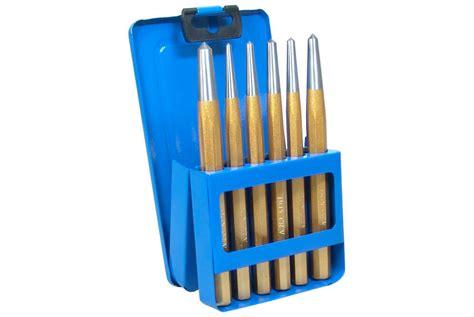 Das Polieren Von Stahl Für Den Werkzeug Und Formenbau by K 246 Rner Satz 6 Tlg Zum K 246 Rnen Ank 246 Rnen Metall Werkzeug Ebay