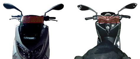 Footsteep Sepasang Honda Cb150r Original spion sein led honda cb1000r pimp ma bike
