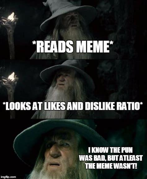 Bad Pun Meme - bad pun dog meme imgflip