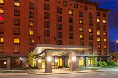 hotels with in room pittsburgh pa hton inn suites pittsburgh downtown in pittsburgh hotel rates reviews on orbitz