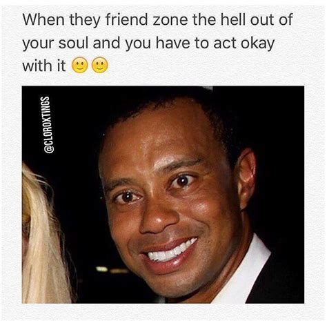 Strange Memes - how do you know when you ve been friend zoned