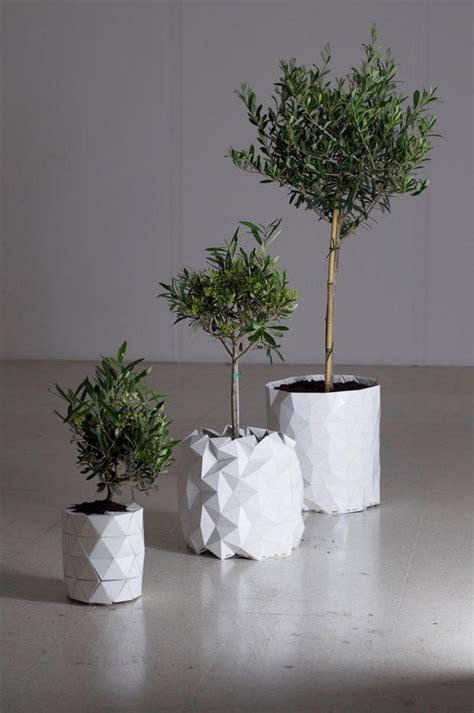 Pot Design Pour Plante Interieur by Pot Plante Int 233 Rieur Design L Atelier Des Fleurs
