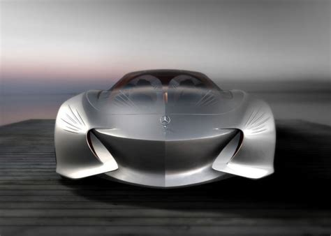 timeless design futuristic mercedes timeless design by slavche