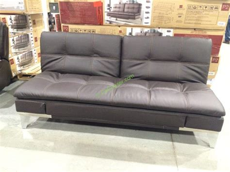 lounger sofa bed costco lifestyle solutions futon
