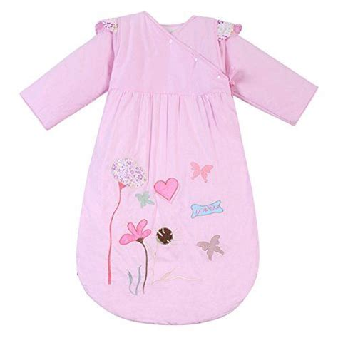 Baby Wearable Blanket With Sleeves by Happy Cherry Winter Baby Sleeping Bag Sleeves