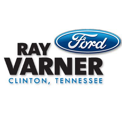 varner ford clinton tennessee viles ford clinton tennessee