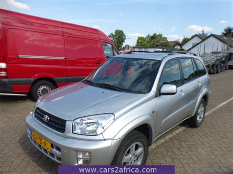 toyota rav4 2 0 64897 used available from stock