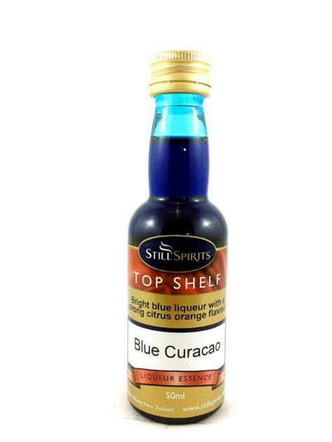 blue curacao top shelf home brewing supplies