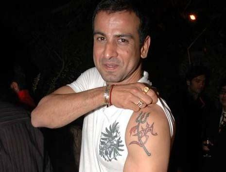 bollywood celebs and their tattoos and their religious tattoos indiatimes
