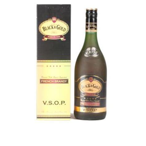 Black & Gold French Brandy Mono ctn   750ml   Check prices in Nigeria   Online shopping