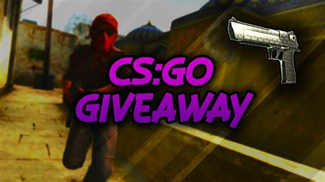 Csgo Giveaways - csgo giveaway youtube
