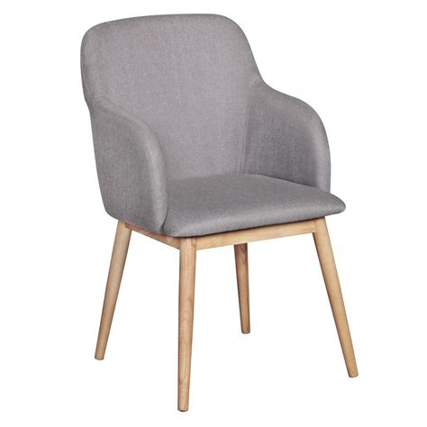 upholstered dining chair with armrests finebuy retro dining chair upholstered chair fabric cover