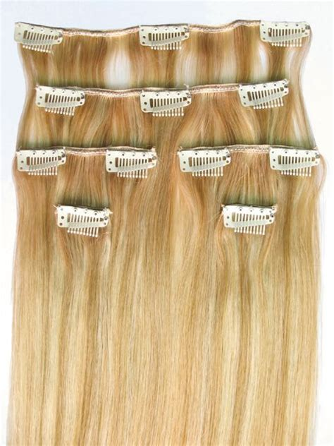 hair extension clips the complete guide to finding the right hair extensions