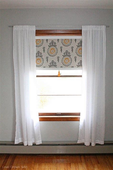Fabric Blinds For Windows Ideas Best 25 Window Roller Shades Ideas On Kitchen Roller Blinds Ideas Blinds Shades