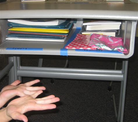 executive functions 101 organizing a desk