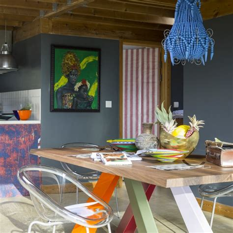 go eclectic and chic in the dining room go eclectic and chic in the dining room home decorating guru