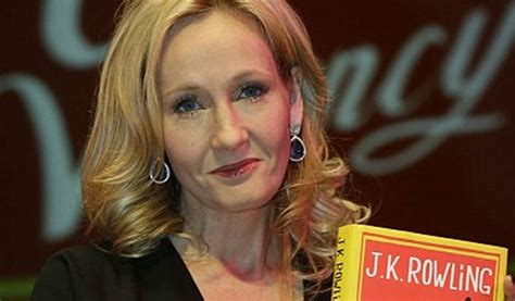 facts about jk rowling biography jk rowling pens new biography of harry potter character