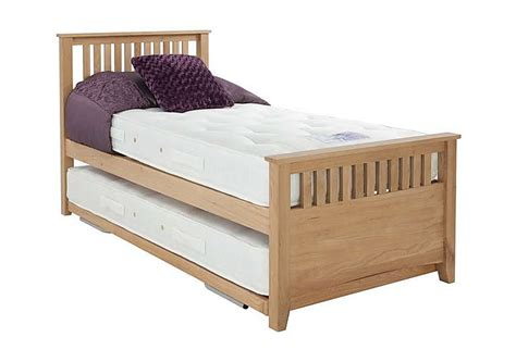 Sleepover Coil Pocket Mattress Combination Bed Frame Bed Frame And Mattress Combo