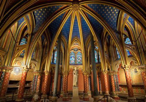 conciergerie sainte chapelle    ticket