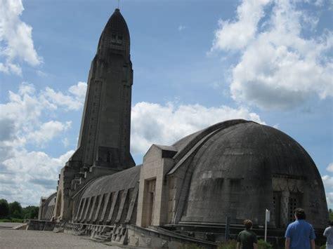 verdun ossuary photo