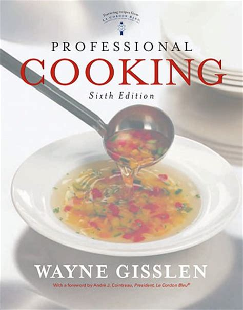 Professional Cooking professional cooking 6th edition 187 free pdf magazines