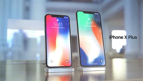 Lcd Iphone 6 2018 lg not samsung is set to supply apple with oled displays for 2018 6 5 inch iphone x plus