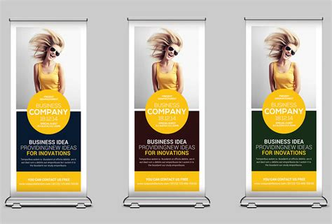 PSD Banner Templates Free Download   Creativetemplate
