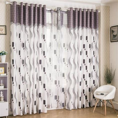 Simple Modern Curtains Inspiration 28 Modern Simple Style Window Curtai End 7 15 2019 9 15 Am