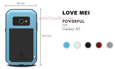 Original Mei Powerful Soft Cover Samsung Galaxy A5 A500 mei powerful samsung galaxy a520 galaxy a5 2017