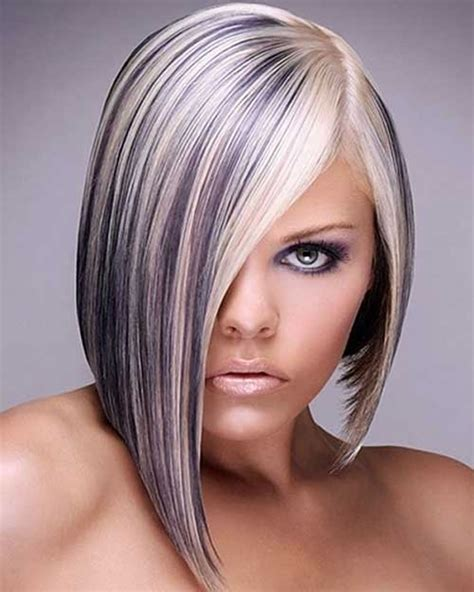 haircut designs with colors 2018 short hair ideas latest hair colors and designs for