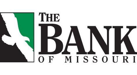 r bank bank of missouri