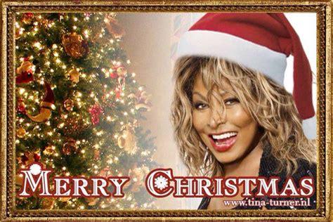 tina turner merry christmas holiday celebrity christmas wishes pinterest merry christmas