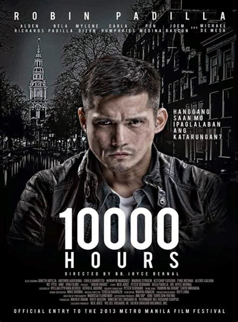 film hours movie review a lack of vision in 10 000 hours