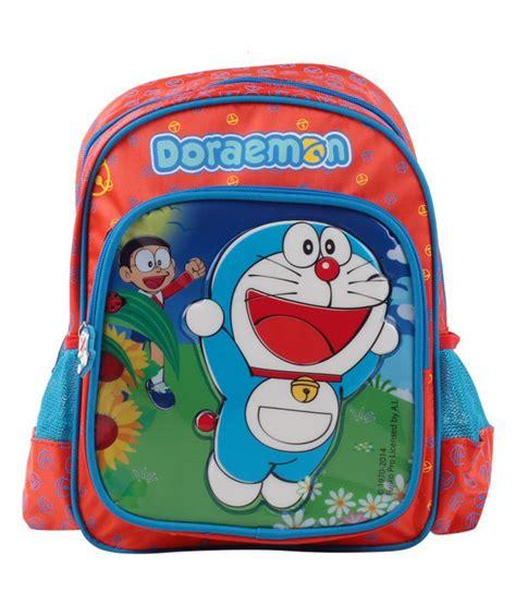 Bag Doraemon doraemon doraemon school bag buy doraemon doraemon school bag at low price