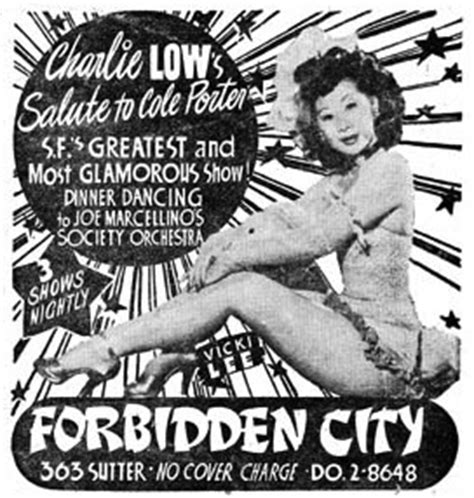 china doll club new york dreams of the forbidden city when chinatown nightclubs
