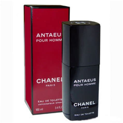 Chanel Homme 100ml chanel antaeus pour homme 100ml edt m parallel imported