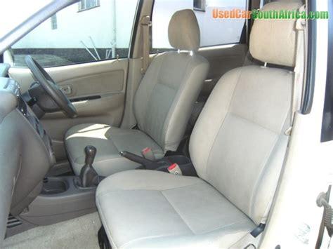 2016 Toyota Avanza 1 3 E Wagon 2007 toyota avanza tx 1 5 vvti station wagon 7seater