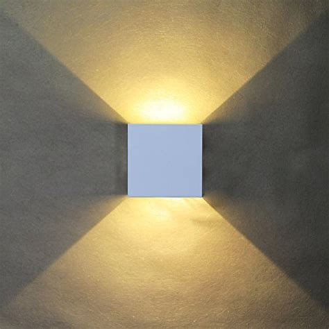 led wandbeleuchtung innen wandleuchten und andere gartenausstattung k bright