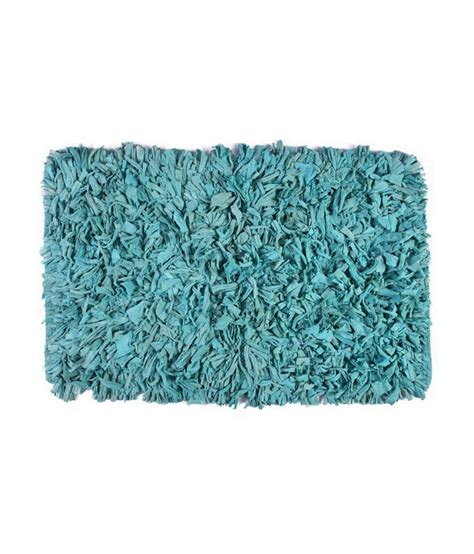 Teal Shaggy Rugs by Homenblingss Shaggy Teal Rug Buy Homenblingss Shaggy