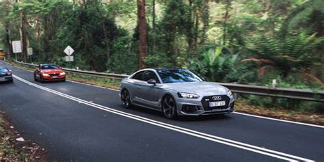 audi rs5: review, specification, price | caradvice