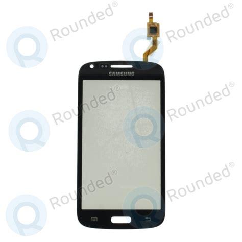 Touchsreen Samsung Galaxy I8262 I8260 samsung galaxy i8260 touch screen black