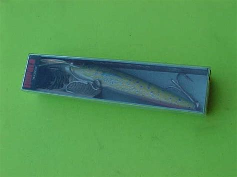 Rapala Magnum Cd 14 Mag Umpan Trolling Wahoo Uv Limited Edition rapala cd14 mag 5 1 2 quot sinking 1 1 4 oz lures set of 8 new in the boxes berinson fishing