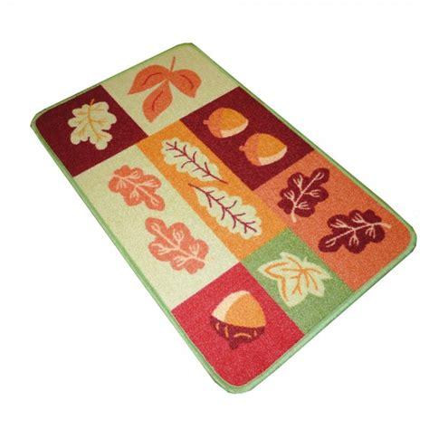 tapis antid駻apant cuisine tapis de cuisine antid 233 rapant 50x120cm objets du mois