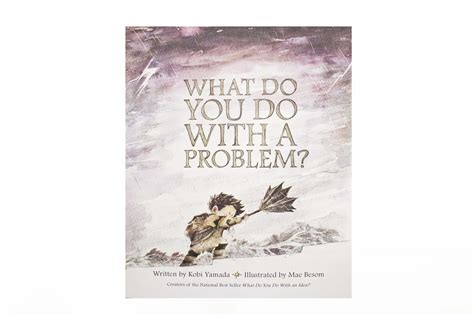 what do you about you books what do you do with a problem 183 book