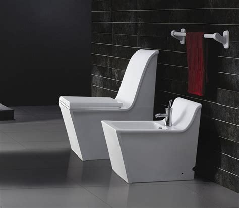 Modern Bathroom Toilets by Cusio Modern Bathroom Toilet