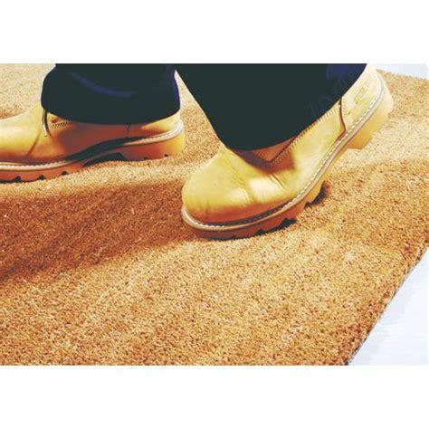 tappeto in cocco tappeto in cocco al metro lineare manutan italia